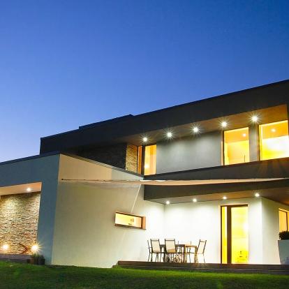 Hiša Kubico Domino