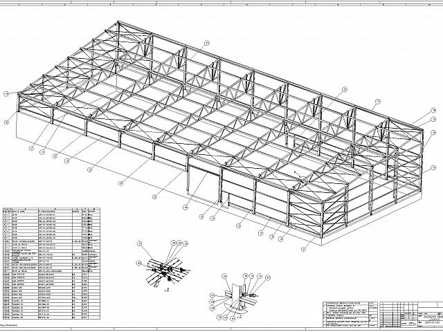 3D delavniški načrti