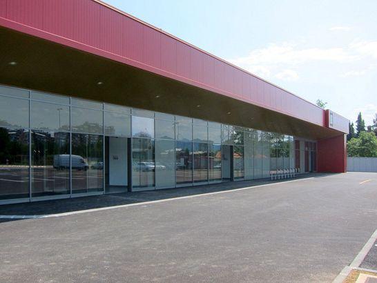 Trgovski center Kranj